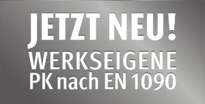 WPK zertifiziert nach DIN EN 1090