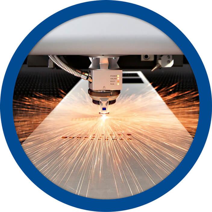 CNC-Kleinteile