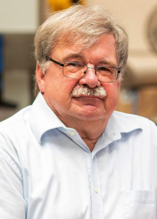 Dipl- Ing. Heinz Schages jun. | Geschäftsführung