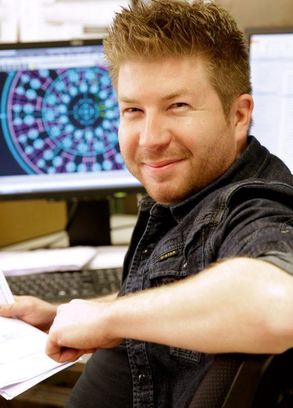 Jens-Spitz | Konstrukteur CAD/CAM | IMS-Fachauditor