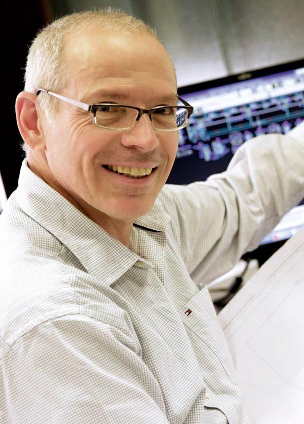 Manfred Mölders | staatl. gepr. Techniker | Programmierung