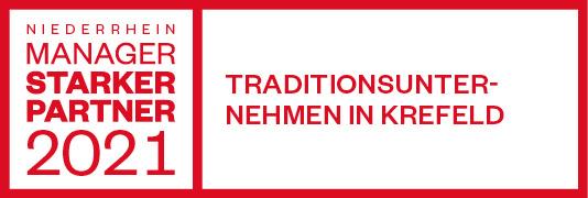 NRM Traditionsunternehmen Krefeld