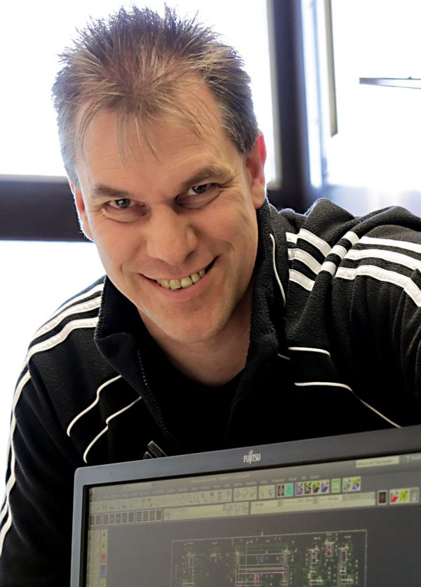 Ralf Gadischke | Konstrukteur CAD/CAM | Programmierung