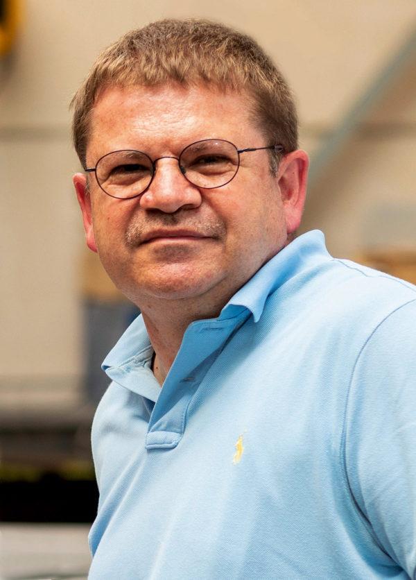 Dipl. Ing. Rolf Schages | Geschäftsführung