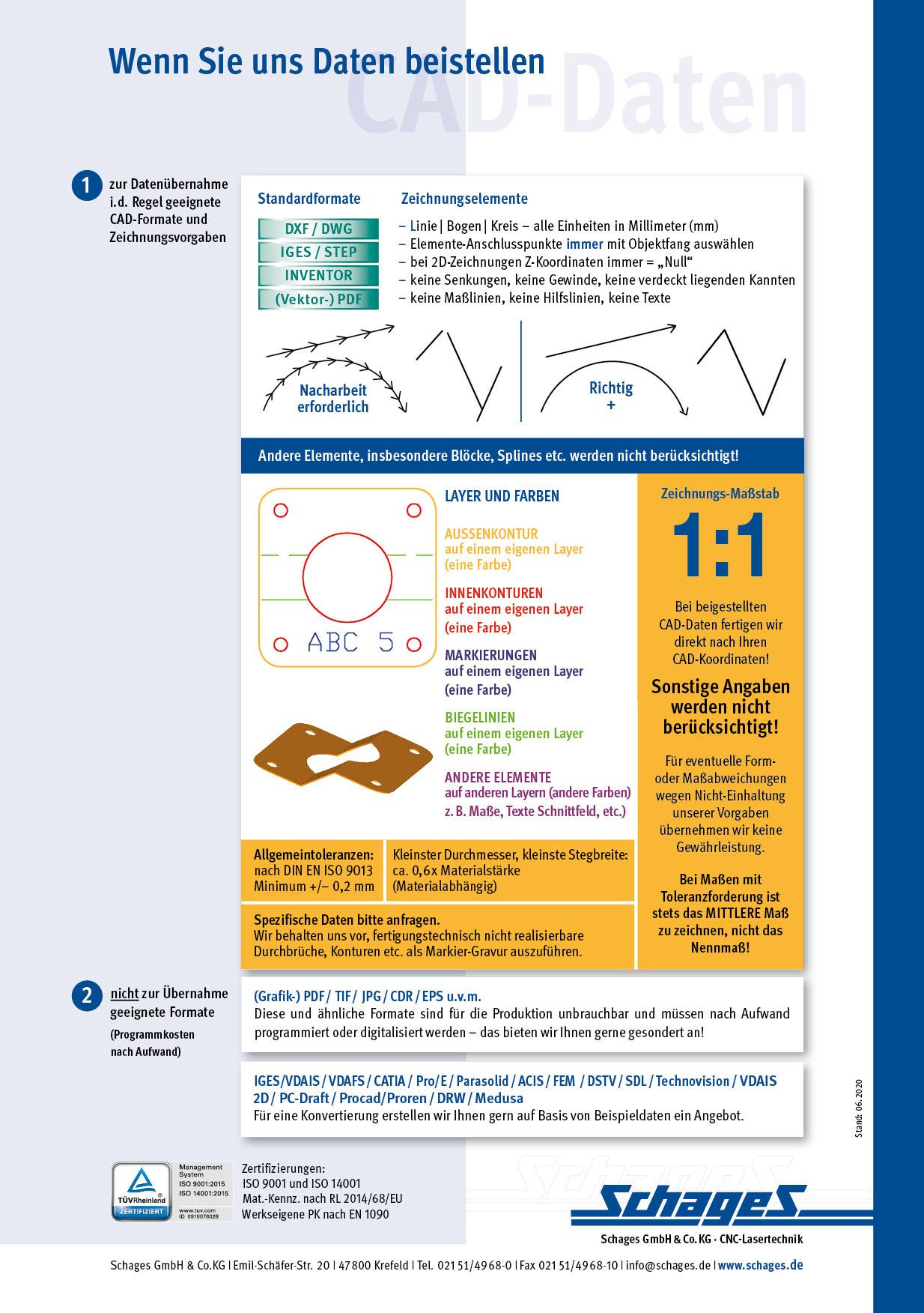 CAD-Daten (PDF)